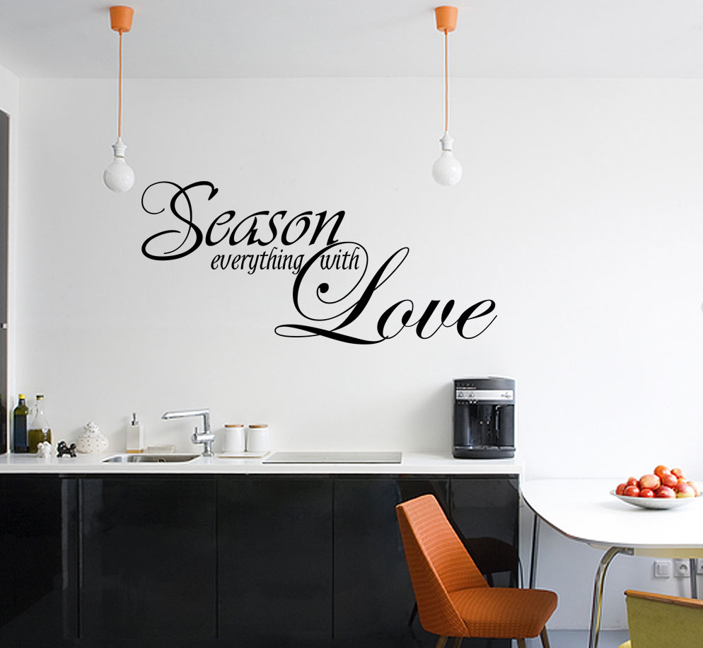 quotes wall murals for kitchen quotesgram mural family quotes and sayings quotesgram