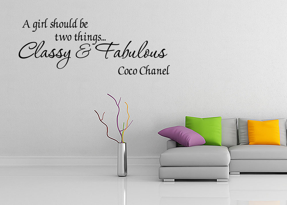 quotes by coco chanel like success